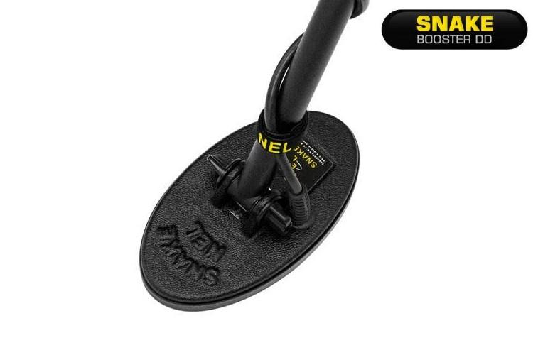 NEL Hochleistungsspule für Metalldetektor Fisher F11/F22/F44/F5/Gold Bug/F19